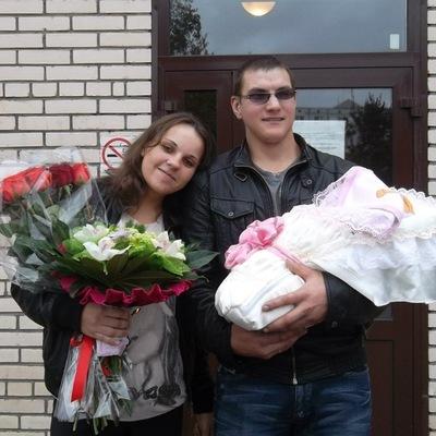 Елена Федорова, 16 мая , Гдов, id71870869