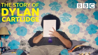 The story of Dylan Cartlidge | A Real Life Soap Opera - BBC