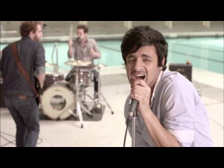 """Young the Giant"" � Cough syrup (Official music video)"