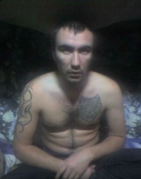 Сейран Муллагалиев, 2 марта 1980, Симферополь, id196408560