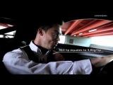Новый концепт Audi TT ultra quattro, 2013   за рулем чемпион Ле Мана 24