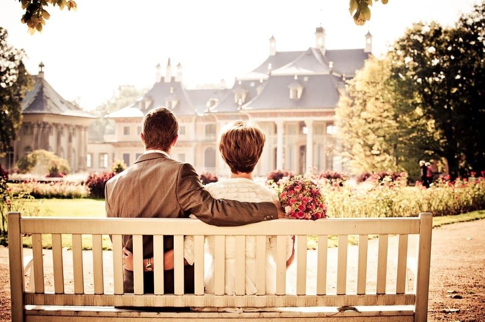 Какая свадьба по годам совместной жизни - Что подарить на годовщину свадьбы по годам