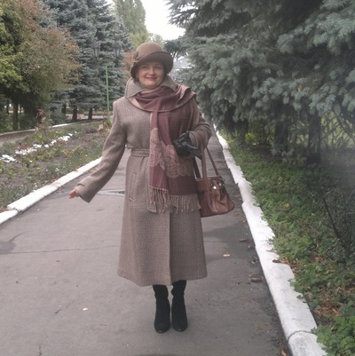 Елена Гридяева, 7 октября 1960, Анадырь, id61475541