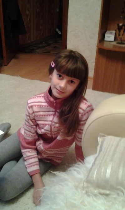 Violetta Леонтьева