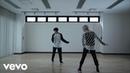 テミン TAEMIN 「さよならひとり」Dance Practice ver with 菅原小春