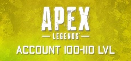 ACCOUNT 100-110 LVL