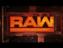 Monday Night RAW, 12 09 2016