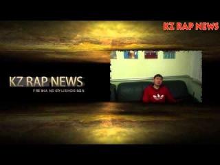 KZ RAP NEWS 37 Birmc ������ (����� Didi Tarlan ������ Andy mc Janbo Ramanov Rstar)
