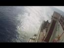 Somali Pirates VS Ships Private Security Guards(давно пора ,каждый корабль проходящий мимо, оснастить такой охраной)