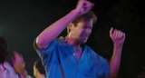 Armie Hammer dances to Mando Diao - Dance with somebody #coub, #коуб
