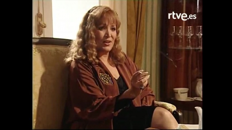 Episodio 48 - Eulalia recibe la inesperada visita de un policía
