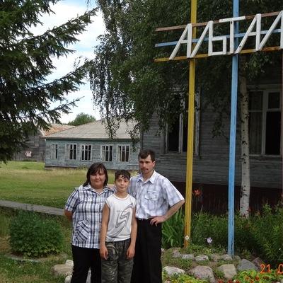 Надежда Гулякина, 7 июля 1979, Житомир, id32484383