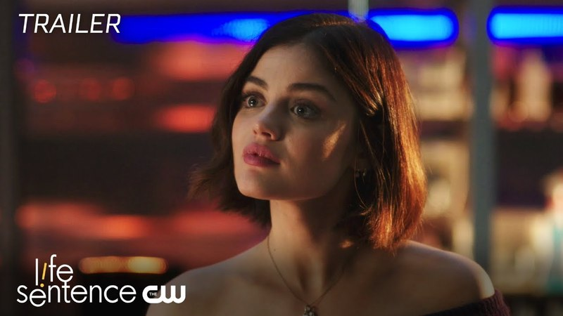 1х11 Life Sentence Frisky Business Trailer The CW