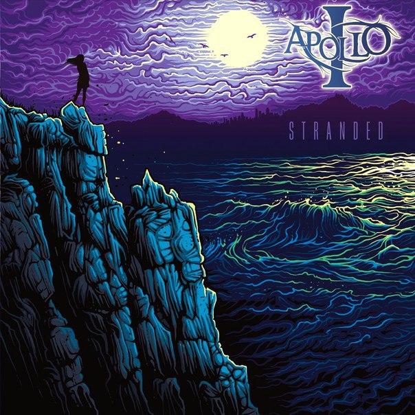 I, Apollo - Stranded (EP) (2016)