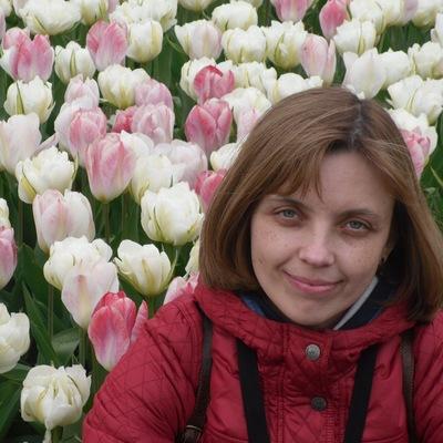 Виктория Кляшторная
