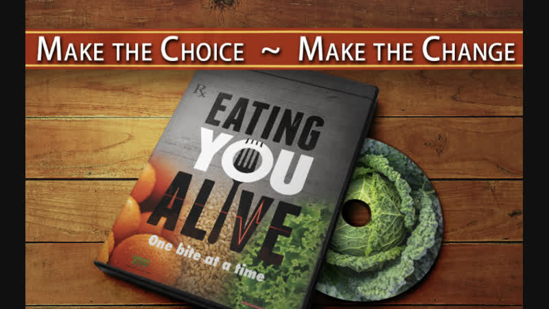 Ест тебя заживо / Eating you alive (2016)