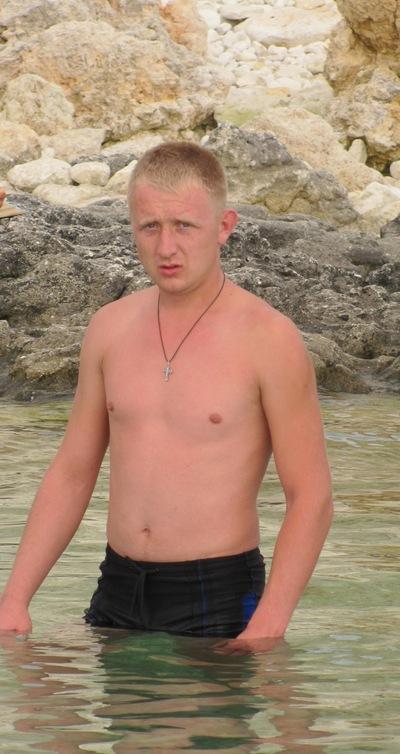 Илья Силютин, 6 июня , Узловая, id113561483