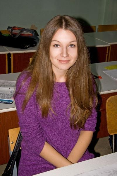 Лиля Фокина, 18 ноября , Москва, id215319694