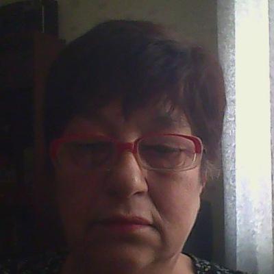 Светлана Призовская, 5 июля 1947, Апатиты, id46542065