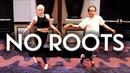 No Roots Alice Merton Radix Dance Fix Season 2 Brian Friedman Choreography