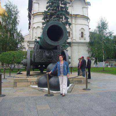 Светлана Дмитриева, 18 ноября 1979, Климовск, id204522383