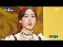 [Comeback Stage] GFRIEND - Sunrise, 여자친구 - 해야 Show Music core 20190119