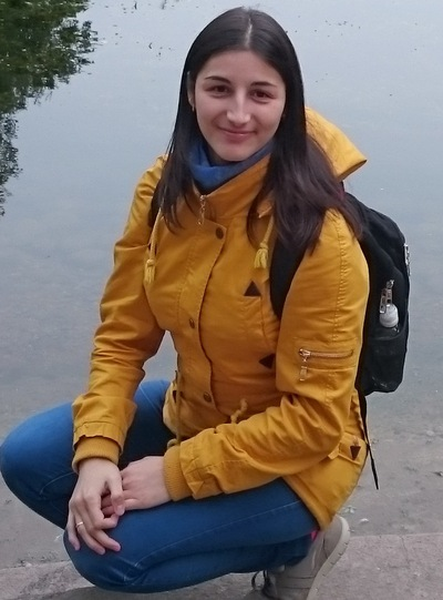 Алина Балаян