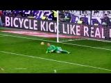 Ter Stegen vs Real Madrid | Empire | Искусство футбола