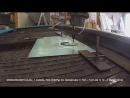 Рубка листового металла гильотиной цена в Казани