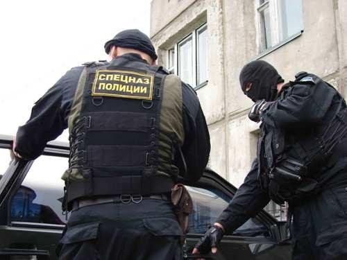 В Таганроге наркополицейские пресекли незаконный сбыт наркотиков