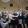 Пианисты Красноярского колледжа искусств Ив-Рад