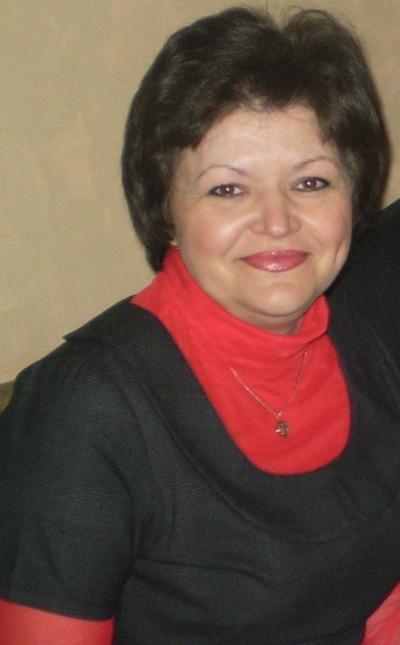 Анна Чеснокова, 9 июля , Тамбов, id57489589