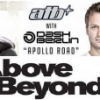 Dash Berlin with Atb News and Above & Byeond