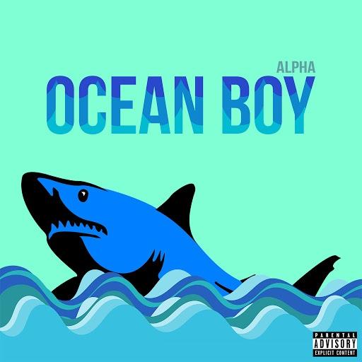 Alpha альбом Ocean Boy