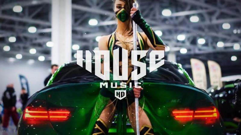 DJ Snake, AlunaGeorge - You Know You Like It (Dubdogz Woo2tech Remix)