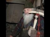 72-летний укротитель огня