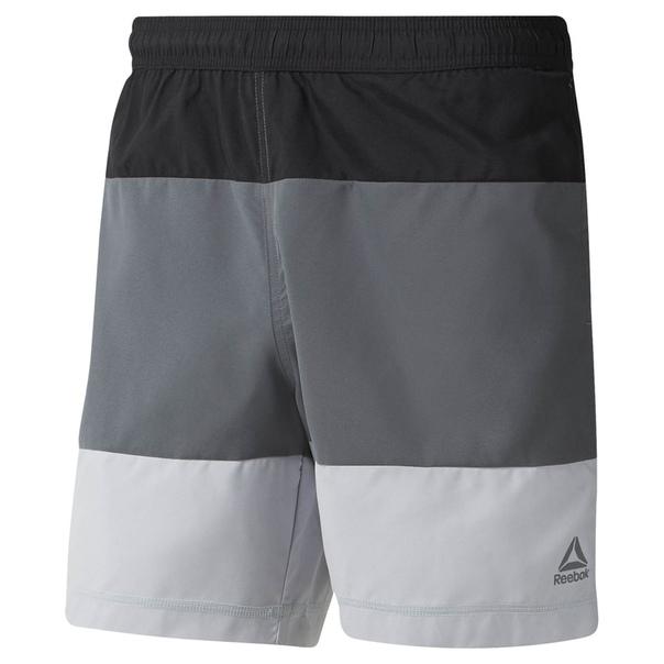 Плавательные шорты Beachwear Modern Retro image 4