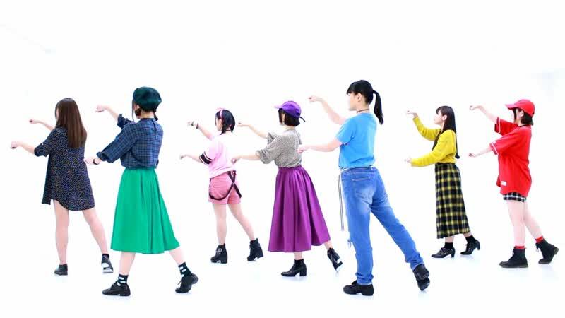 【まり×けろ×Pomi×まめちん】ANIMAる踊ってみた【meguro×あーみー×しーちゃん】 sm34081215