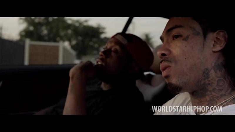 Gunplay Blood On The Dope ft Peryon J Kee