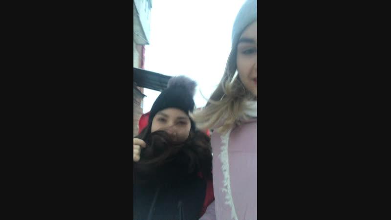 Полина Воронина — Live