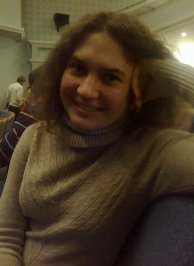 Виктория Иванова, 26 января 1988, Красноград, id64500466
