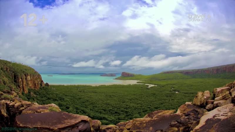 BBC «Большое австралийское приключение (6). Виктория» (Познавательный, природа, путешествие, 2013)