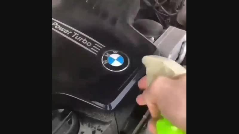 BMW Power Turbo