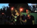 Факельное шествие в честь Дня Победы - События GoRoD TV