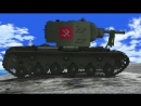 Girls und Panzer AMV Pravda- ☭The Red Army is the Strongest! rock version☭