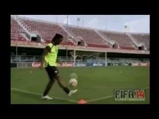 видео роналдиньо бьет в перекладину и мяч заинтересованы том