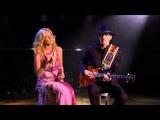 Faith Hill - Breathe Feat. Santana (live)