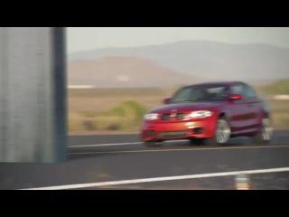 Ken Block on BMW M1