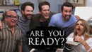 It's Always Sunny in Philadelphia ♠ Are You Ready for Zurik 23M