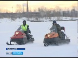 В Ярославской области началась операция «Снегоход»